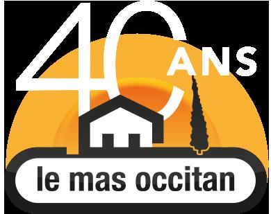Logo Le Mas Occitan