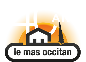 Logo du Mas Occitan